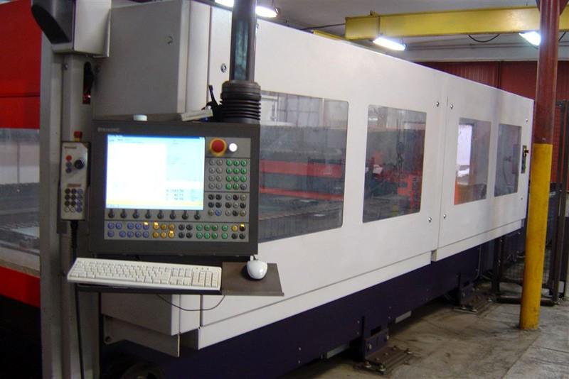 bd2fe436dd15d Jednym ze sposobów kształtowania wyrobów – przede wszystkim blach, ale  także materiałów konstrukcyjnych z metali i niemetali, jest wycinanie  laserowe.